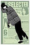 Scrojo The Selecter Poster