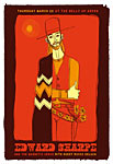 Scrojo Edward Sharpe and the Magnetic Zeros Poster