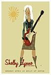 Scrojo Shelby Lynne Poster