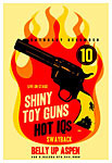 Scrojo Shiny Toy Guns Poster