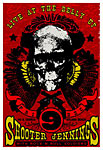 Scrojo Shooter Jennings Poster