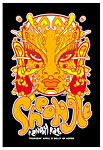 Scrojo Shpongle Poster