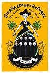 Scrojo Sierra Leone's Refugee All Stars Poster