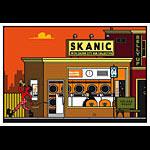 Scrojo Skanic Poster