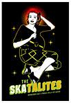 Scrojo The Skatalites Poster