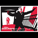 Scrojo The Slackers Poster