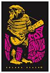 Scrojo Todd Snider Poster