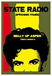Scrojo State Radio Poster