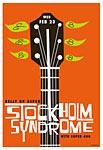 Scrojo Stockholm Syndrome Poster