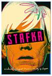 Scrojo Strfkr (Starfucker) Poster