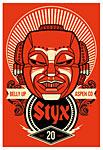 Scrojo Styx Poster