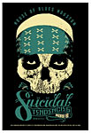 Scrojo Suicidal Tendencies Poster