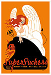 Scrojo Supersuckers Poster