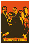 Scrojo The Temptations Poster