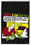 Scrojo Toots & The Maytals Poster