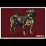 Scrojo UB40 Poster