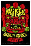 Scrojo Wailers Poster