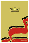 Scrojo The Wailers Poster