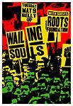 Scrojo Wailing Souls Poster
