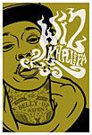 Scrojo Wiz Khalifa Poster