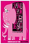 Scrojo Zane Lamprey Poster