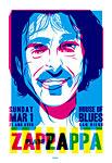 Scrojo Zappa Plays Zappa Poster