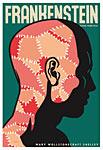 Scrojo Frankenstein: Modern Promethus Poster
